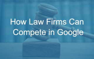 law firm website seo